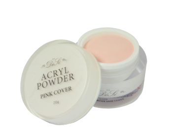 Acryl Powder Pink Cover