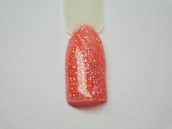 Unicorn Glitter Strawberry
